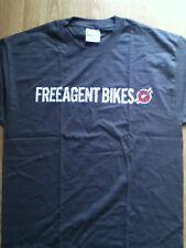 Free Agent Bikes shirt medium Bmx Haro Redline GT, Volume Kink S&M Cult Primo