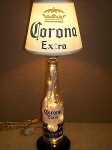 Lovely Image Is Loading Corona Light Beer Bottle Lamp