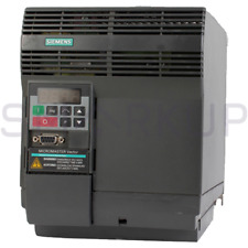 Used Amp Tested Siemens 6se3221 0dc40 Micromaster Vector Ac Drive