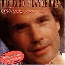 Richard Clayderman Träumereien 2 (compilation, 1979-91/92) [CD]