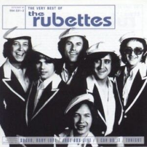 The-Rubettes-Very-Best-Of-NEW-CD