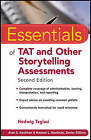 Essentials of TAT and Other Storytelling Assessments by Alan S. Kaufman, Hedwig Teglasi (Paperback, 2010)