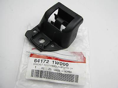 Genuine Kia Headlamp Bracket 64172-1W000