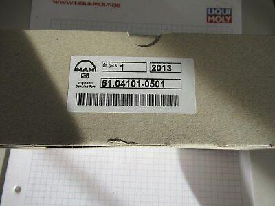 51.90490-0024 D2840LE D2842LE HEAD BOLT OE MAN DIESEL ENGINE D2848LE
