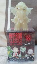 RPG CLASSIC HORROR Dungeons dragons Call of Cthulhu  mini mystery FUNKO Figure