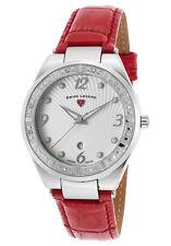 Swiss Legend Passionata White Dial Ladies Watch 10220SM-02-RDS