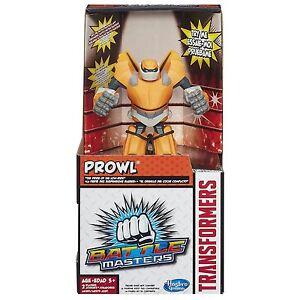 Hasbro New Toy Boys Transformers Dino Bumblebee Strafe Robot Dinosaur Ages 5