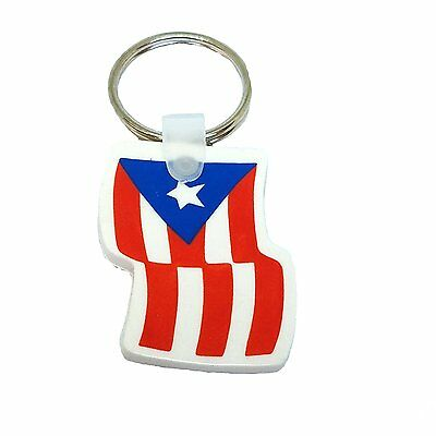 LOT OF 12 PUERTO RICO RICAN KEY CHAIN RING CARS TRUCKS SOUVENIRS Holder #2