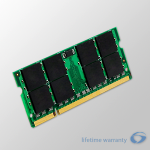 1GB 1x1GB Memory RAM Upgrade for the Dell Latitude ATG D630 Laptops