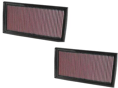K/&N Panel Air Filter FOR MERCEDES BENZ C63 AMG 6.2L V8 F//I 33-2405