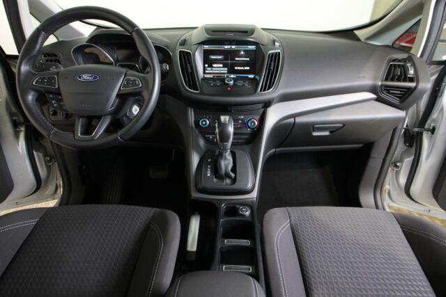 Ford C-MAX 1,5 TDCi 120 Business aut.
