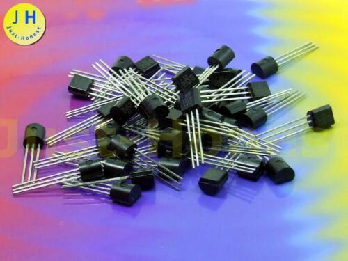 x KSP2222A Transistor NPN #A3159 2N2222 50 Stk