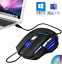 Gamer-LED-Wired-USB-Illuminated-Backlit-Multimedia-PC-7-Buttons-Pad-Gaming-Mouse thumbnail 1