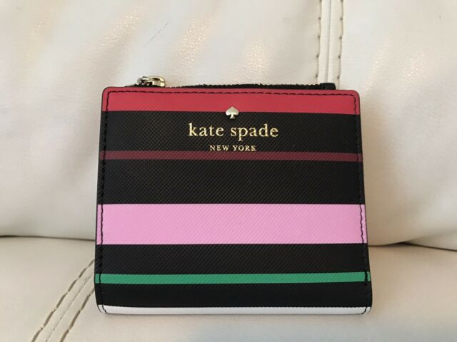 eb072ece87ec8 Kate Spade Cameron Street Adalyn Wallet Island Waters for sale ...