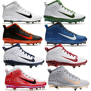 $130 NIKE FORCE ZOOM TROUT 5 V METAL