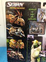 Mcfarlane Toys Spawn Series 16 Nitro Spawn - Set Of 4 Action Figures