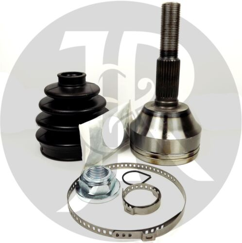 JEEP CHEROKEE 2.8 CRD CV JOINT-DRIVESHAFT CV JOINT /& BOOT KIT 2002/>ON