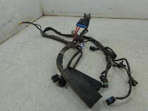 2009 harley davidson sportster wiring diagram harley davidson police wiring harness