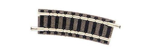 Fleischmann N 9122 Gebogenes Gleis R1 NEU