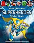 Build Your Own Superheroes by Simon Tudhope (Paperback, 2016)