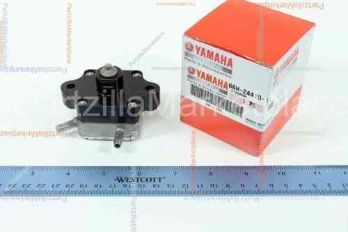 Yamaha 66M-24410-11-00 FUEL PUMP ASSY