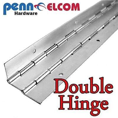 Penn Elcom Piano Hinge 1.8m long