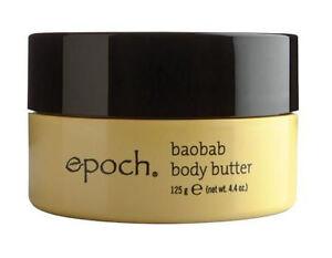 Baobab Body Butter.Nu Skin Epoch Baobab Body Butter
