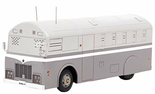 RAI'S 1 43 1987 police headquarters security section riot police patrol car EMS