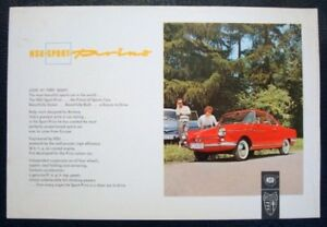 NSU-SPORT-PRINZ-CAR-SALES-BROCHURE-C-1963