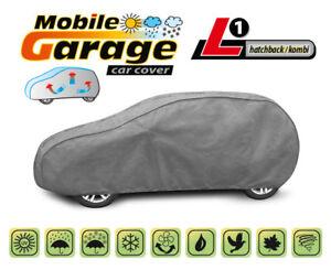 Housse-de-protection-voiture-L-pour-VW-Golf-5-V-Impermeable-Respirant