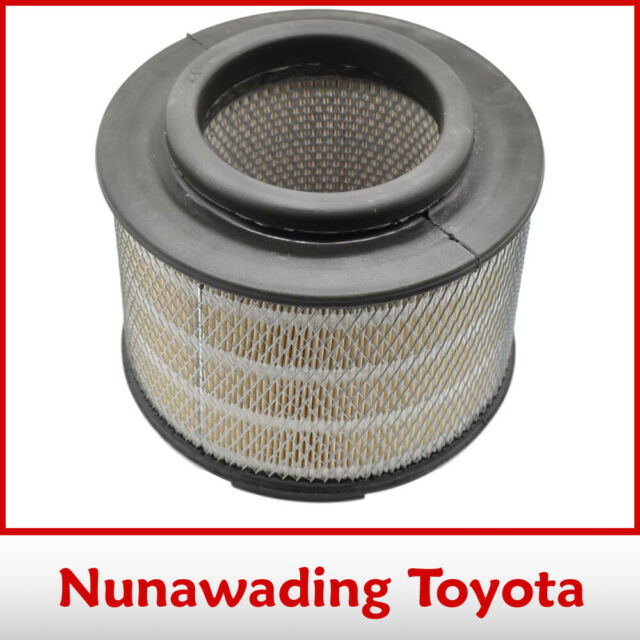 Genuine Toyota Air Cleaner Filter  Element for Hilux 2011-On