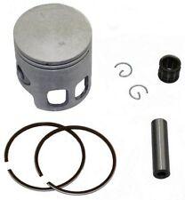 50cc PISTON AND RING SET  40mm / 10mm PIN FOR JOG, MINARELLI, 2 STROKE MOTORS