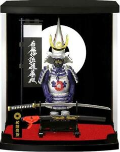 Meister-Japan-Sengoku-Busho-ARMOR-SERIES-Figure-Kato-Kiyomasa-A-Type-Japan