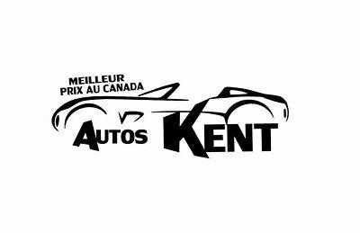 Auto Kent Inc.