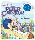 Here Comes Peter Cottontail! by Jack Rollins, Steve Nelson (Board book, 2014)