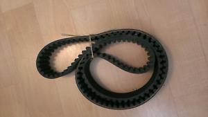 D/&D Synchro power belt  HTD 1890-14M-55