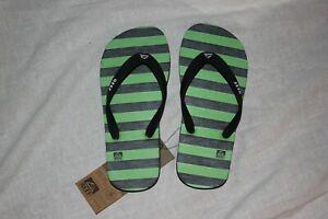 Pick SZ//Color. Reef Boys Grom Rover Prints Sandal