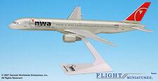 Flight Miniatures Northwest Airlines NWA 2003 Boeing 757-200 1:200 Scale N535US