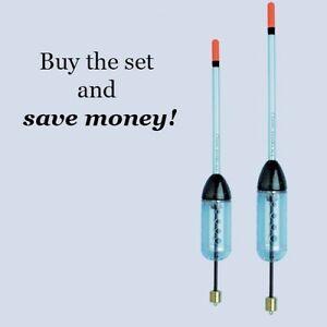 Premier slim classic swim feeder canal coarse carp fishing float pre loaded