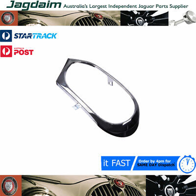 New Jaguar XJS Headlamp Finisher Left Hand BAC5417