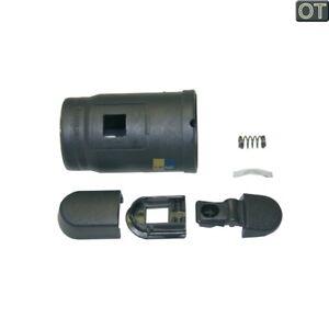Juego-Bloqueo-Tubo-telescopico-TUBO-drucknopf-Aspiradora-Original-Miele-3876673