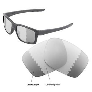 59cc0a0d40 Image is loading Walleva-Polarized-Transition-Photochromic-Lenses-For-Oakley -Mainlink-