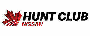 Hunt Club Nissan