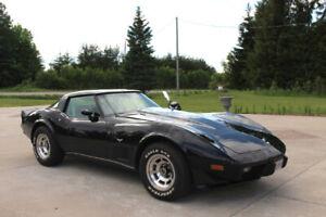 Corvette L82 1979