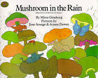 Mushroom in the Rain by Mirra Ginsburg (Paperback, 1990)