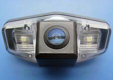 NEW CMOS HD Car Reverse Rear View Backup Parking Color Camera For Honda Civic FD