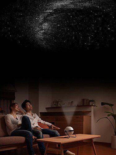 - SEGA Toys - HOMESTAR Classic (Home (Home (Home Star) Planetarium Pearl white Japan NEW 055d78