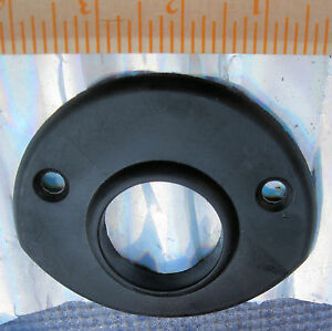 Corvette-1956-1957-1958-1954-1960-steering-column-hard-rubber-1959-1961-1962