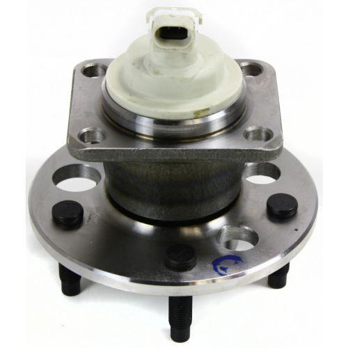 New Wheel Hub Rear LH=RH Side for Pontiac Grand Prix 1997 to 2005