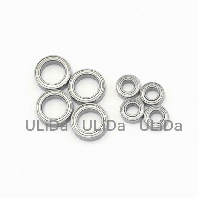 Mount Ball Bearings 102068 HSP Upgrade Parts 02138 02139 For 1//10 RC Model Car